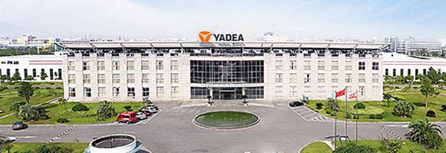about-yadea
