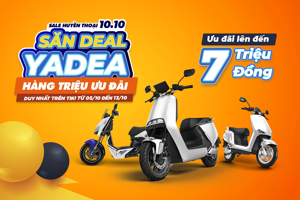advertising-yadea